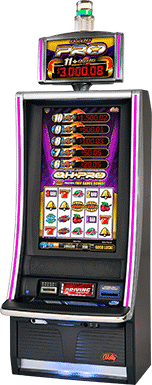 Quick Hit Pro Black Gold Wild Free Games Fever Cabinet