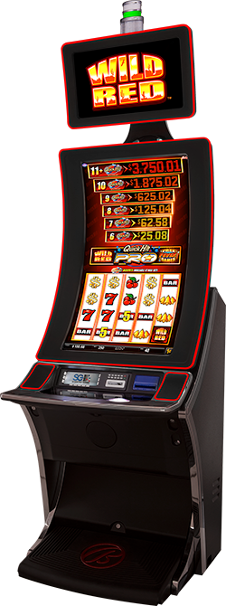 Quick Hit Pro Wild Red Free Games Fever Cabinet