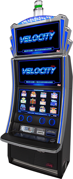 IL Velocity Game Suite 4_V22/22 and V27/27 - PLUS Cabinet