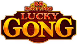 88 Fortunes - Lucky Gong Logo