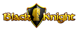 Black Knight 2 Pack Logo