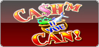 Cash'M If You Can Logo