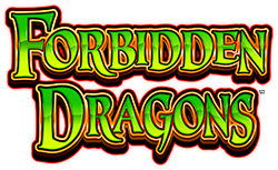 Forbidden Dragons Logo