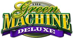 The Green Machine Deluxelogo