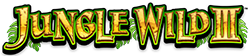 Jungle Wild III Logo