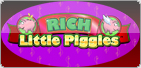 Rich Little Piggies Logo