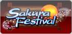 Sakura Festival Hot Zone Logo