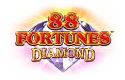 88 Fortunes Diamond Logo