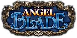 Angel Blade Logo