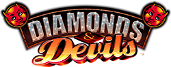 Diamonds & Devils Logo