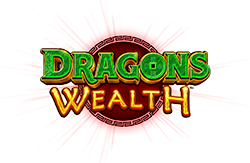 Reel Riches - Dragons Wealth Logo