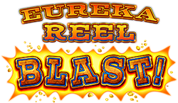 Lock it Link Eureka Reel Blast Logo