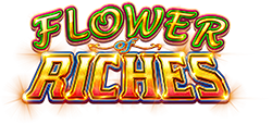 Flower of Riches Logo
