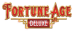 Reel Riches - Fortune Age Deluxe Logo