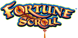 Fortune Scroll Logo