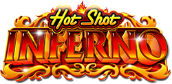 Hot Shot Inferno Logo