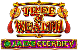Tree of Wealth - Jade Eternity Logo
