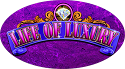 Life of Luxury Logo