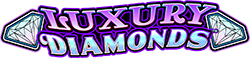 MONOPOLY Luxury Diamonds Logo