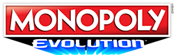 Monopoly Evolution Logo