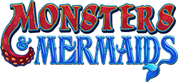 Monsters & Mermaids Logo