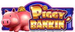 Lock it Link Piggy Bankin Logo