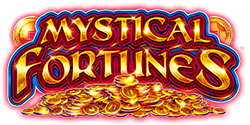 Pink Panther - Mystical Fortunes Logo