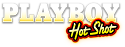 Playboy Hot Shot Logo