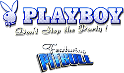 Playboy Don't Stop The Party! Featuring Pitbulllogo