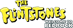 Flintstones - Welcome to Bedrock Logo