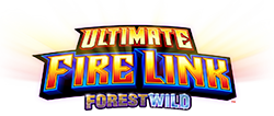 Ultimate Fire Link - Forest Wild Logo