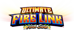 Ultimate Fire Link - North Shore Logo