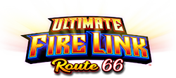 Ultimate Fire Link Route 66 Logo