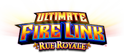 Ultimate Fire Link Rue Royale Logo