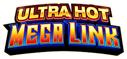 Ultra Hot Mega Link - India Logo