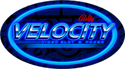 IL VGT Bally Game Suite 6 V32/Wave Velocity Logo