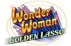 Wonder Woman - Golden Lasso Logo