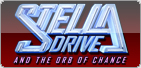 Stella Drive and the Orb of Chance Logo