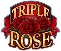 Triple Rose Stepper Logo