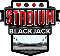 Stadium Blackjack Logo