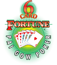 Sg Gaming 6 Card Fortune Pai Gow Poker