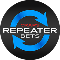 Repeater Bets Logo