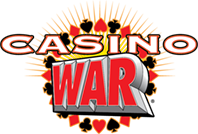 Casino War Logo