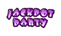 Jackpot Party with Lucky George Logo