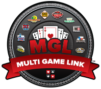 Multi Game Link Logo