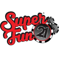 Super Fun 21 Logo