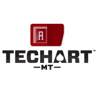 Tech Art MT Logo