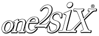 one2six Logo