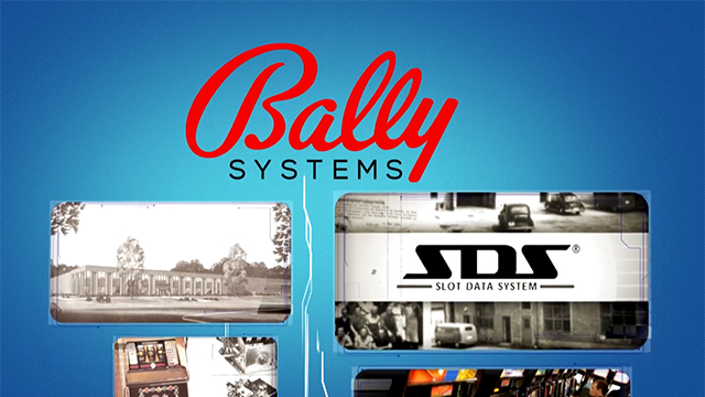 What is bally